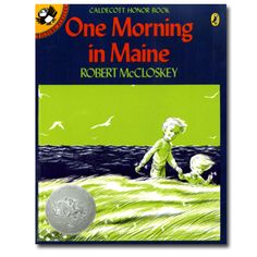 We were fortunate to spend many mornings in Maine this summer.  Be back soon!