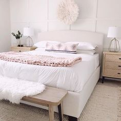 Get Ready, Happy Monday, Thats Not My, Relax, Bedroom, House, Inspiration, Furniture, Sleep