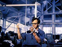 Prends l'oseille et tire-toi de Woody Allen, dimanche 23 février à 19h au Forum des images !