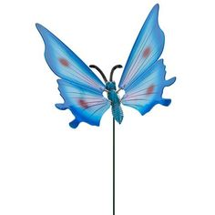 Flapping Butterfly