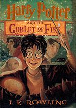 Harry Potter and the Goblet of Fire - Wikipedia, the free encyclopedia