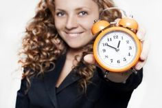 Add Hours to Your Week | Stretcher.com - 5 tips to a less stressful week