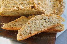 Whole wheat and sweet potato bread