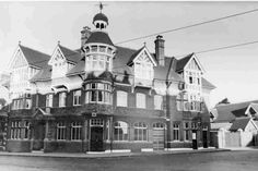 The Fox, Palmers Green