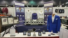 Perky, LLC is set up and ready to roll at the Cobb Show in Atlanta, GA at the Cobb Galleria.  More photos coming soon.
