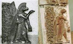 Sumerian Annunaki  #Sumerian