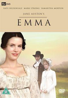 Emma [DVD]: Amazon.co.uk: Kate Beckinsale, Samantha Morton, Mark Strong, Samantha Bond, Dominic Rowan, Prunella Scales, Bernard Hepton, Diarmuid Lawrence, Sue Birtwistle: DVD & Blu-ray
