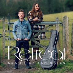 Retreat Music   ||  Retreat Music are a country duo from the South of England. With their beautiful harmonies and great songs, they are one to watch! https://www.retreatmusicuk.com/online-store