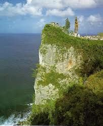 Two Lovers Leap, Guam