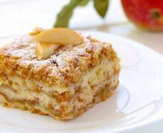 Mrkvová torta (Carrot cake) - Recepty od myTaste Apple Cake, Carrot Cake, Philadelphia Torte, How Sweet Eats, Desert Recipes, No Bake Cake, Baking Recipes, A Table, Deserts