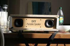 daniel strohbach | gestaltung | DIY Festival BOOMBOX | daniel strohbach | gestaltung