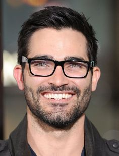 #DCTV has found their #ManofSteel. Recently, #TylerHoechlin has been cast as #Superman for #TheCW show #Supergirl.