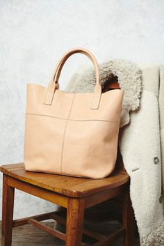 FREE PEOPLE Legends of the fall tote found on Nudevotion