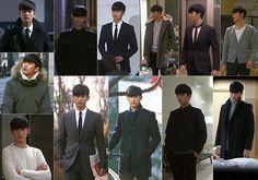 별에서 온 그대 김수현