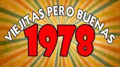 Colección De Las Canciones Más Populares De 1978 - Las Mejores De Los 19... Disco Songs, Mp3 Song, Album, Youtube, Musicals, Nostalgia, Entertaining, Film, Channel