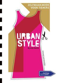 boek Urban Style