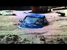 "Texas Floods ""Like A Tsunami"" 8 Dead And 12 Missing"