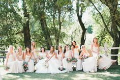 Photography: onelove photography - www.onelove-photo.com  Read More: http://www.stylemepretty.com/california-weddings/2015/03/24/rustic-italian-olive-branch-winery-wedding/