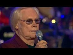 "Conway Twitty With Loretta - Hello Darlin ""Live"" - YouTube"