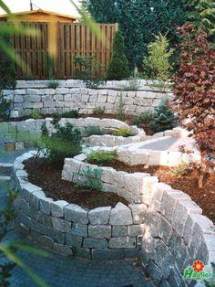 Sowas für Euren Garten hinten
