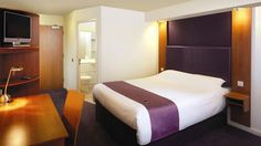 Premier Inn London Kensington (Olympia)
