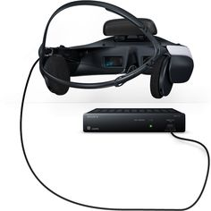Personal 3D Viewer | Sony Store USA
