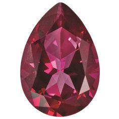 TOPAZ, BLAZING RED, 10X7MM PEAR / STYLE TP-1007-PSF-RB #QualityGold #Gemstones #LooseGemstones #Topaz #NaturalStones #Birthstone Birthstone Jewelry, Gemstone Jewelry, Crazy Colour, Color, Peridot, Birthstones, Topaz, Pendants, Jewels