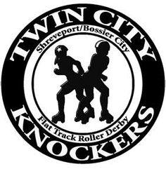 Twin City Knockers, Louisiana, USA