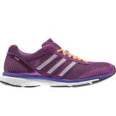 official photos 9e9de 62247 adidas Performance Adizero Adios Boost 2 Cushioned running shoes, Women s