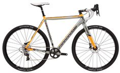 Cannondale SuperX Rival CX1 Cyclocross Bike Giveaway!