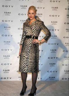 Gwen Stefani's Changing Style!