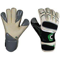 436d6e47b Cutters Pro-Fit Stopper 2.0 Adult Goalie Gloves Soccer Goalie