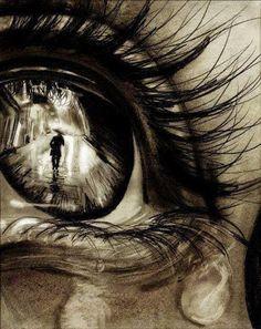 """""""Pequenas Epifanias"""":   """"Não force uma pessoa a ver através dos seus olh..."""