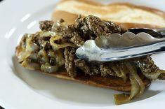 marlboro mans favorite sandwich  by Ree Drummond / The Pioneer Woman, via Flickr