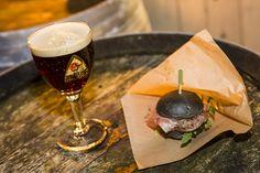 #Steenbrugge #Dubbel #Bruin #bier #beer #SFB #Swinkelsfamilybrewers #bokbier #foodpairing Bavaria, Alcohol, Beer, Rubbing Alcohol