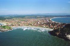 Sao Francisco do Sul, Brazil