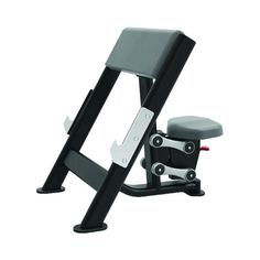 TKO Commercial Seated Preacher Curl Bench Preacher Curls, Bar Rack, Benches For Sale, Weight Benches, Stainless Steel Bar, Pad Design, Price Point, Seat Pads, At Home Gym