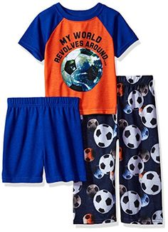 2d4b7dcc2 The Childrens Place Baby Boys Pajama Set Soccer 81697     You can discover  even more details by going to the photo link.