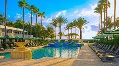 The Surfcomber- Miami, FL