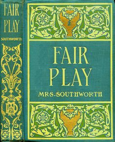 Fair Play 1890