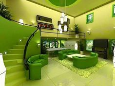 Greeny home design/inspiration. #GreenCity #homedesign #renovation #ecolifestyle #design #artsandcrafts #architecture #interior #homedecor #greenitems  Source: ow.ly/4mV4bR by primaveracity http://discoverdmci.com
