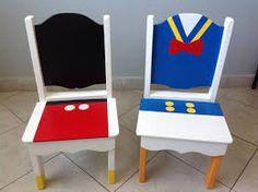 Image result for mesas infantiles pintadas con superheroes