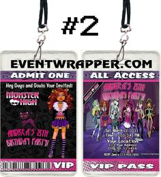 Monster High Invitations Download Free | Free Download Free Monster High Birthday Invitations HD Wallpaper