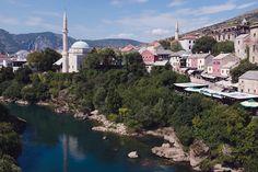 Mostar mosque