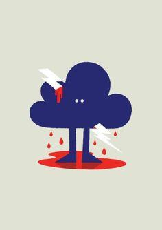 Adrian Johnson Studio Ltd. > Work Cloud