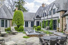 Reality TV's 'The Profit' unloads Lake Forest mansion at a loss - Curbed Chicagoclockmenumore-arrow : Marcus Lemonis sold his suburban home for $2.7M after paying nearly $5M back in 2005