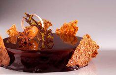 Me Encanta el Chocolate: Torta de Naranja y Chocolate