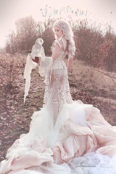 *+*Mystickal Faerie Folke*+*... Fairytale Fantasy... By Artist Ophelia-Overdose...