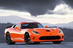 2014 Dodge Viper <3 http://www.driveclassicmadison.com/