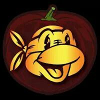 tmnt pumpkin free stencils   pumpkin template Teenage Mutant Ninja ...